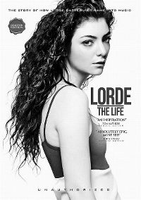Cover Lorde - The Life [DVD]